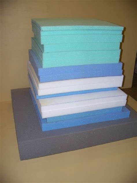 Custom Cut Upholstery Foam by The Foam Shop Ipswich Upholstery Supplies Company In