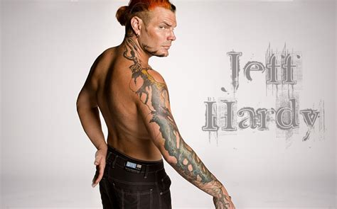 jeff hardy tattoos jeff hardy tatoo by chosen71 on deviantart