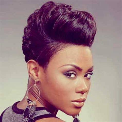 ladies nice african hair cuts 15 pixie haircut for black women pixie cut 2015