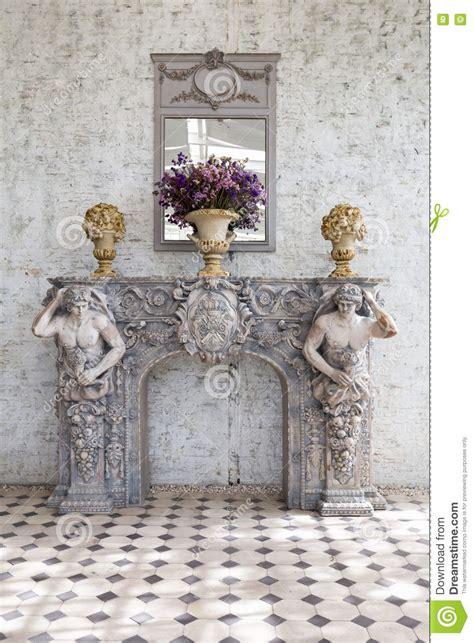 camini in marmo classici camini di marmo bianchi classici con stile francese di