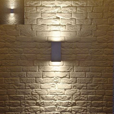 outside brick wall designs outdoor designs exposed brick wall contemporary outdoor lighting fixtures ideas