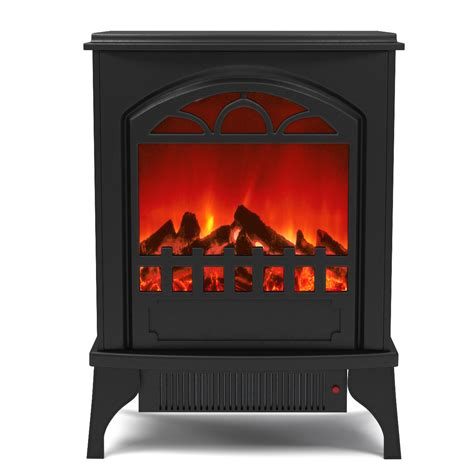 Electric Fireplace Heaters Electric Fireplace Free Standing Portable Space Heater Stove