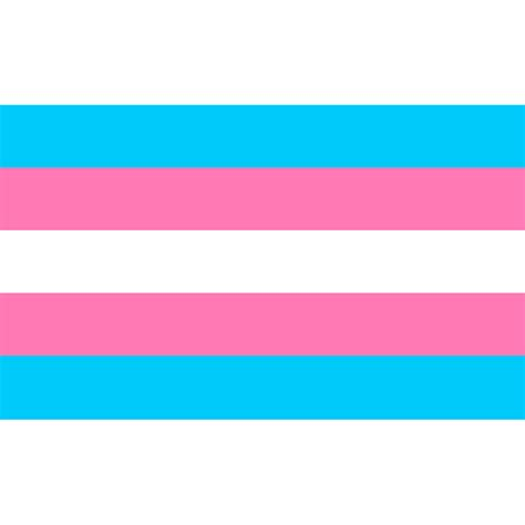 transgender colors 5 transgender flag