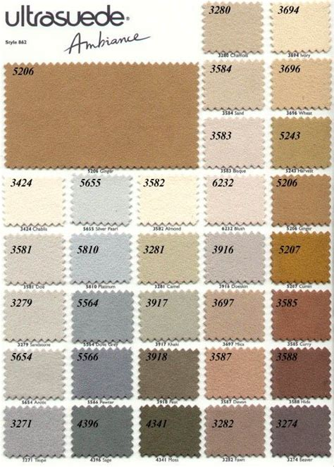 what is a neutral color neutral colors chart my perfect palette pinterest