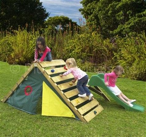17 best ideas about outdoor play equipment on