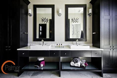 moderne schr nke badezimmer ideen in schwarz wei 223 45 inspirierende beispiele
