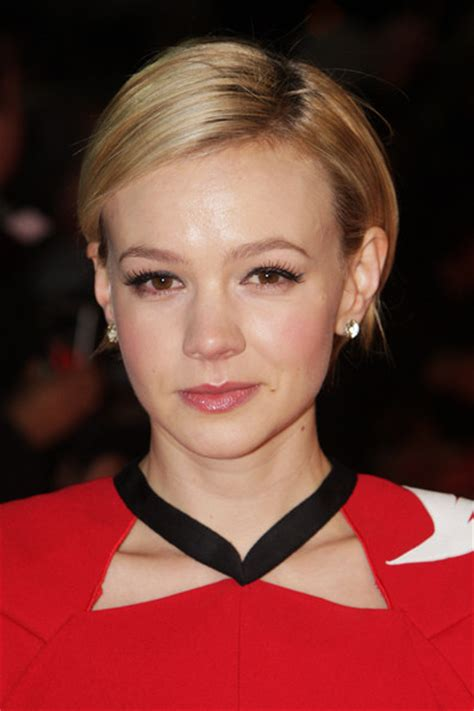 Carey Mulligan Hairstyles by Hairstyles Get Inspired By Looks
