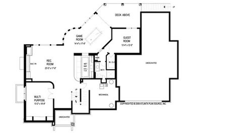home plans with sports court quotes