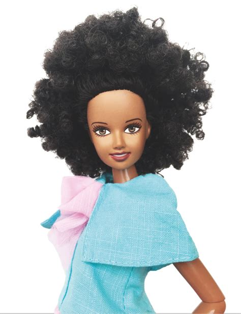 black doll in south africa dolls with hair and hit south