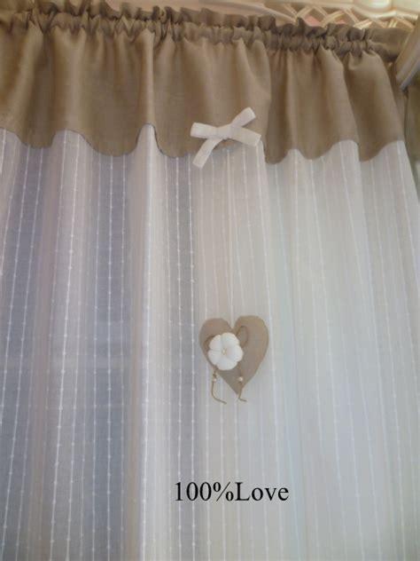 tende camera da letto shabby dw regardsdefemmes