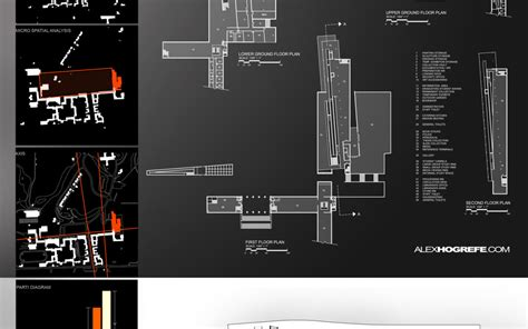 Home Lighting Design Blog by Past Presentation Boards Part 2 Visualizing Architecture