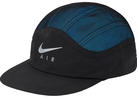 supreme hat supreme nike trail running hat blue stockx news