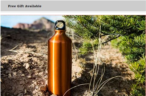 free aluminum water bottle free aluminum water bottle its all free