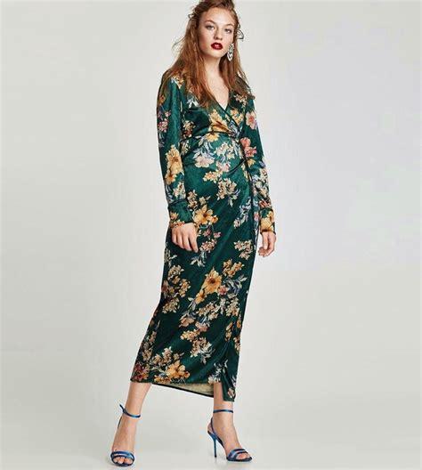 Zahra Maxy Dress zara casual dress maxi tradesy