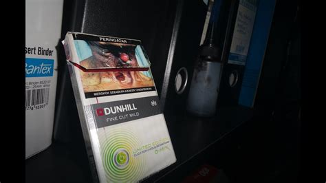 Rokok Dunhill Mild 20 review dunhill mild limited edition d mix