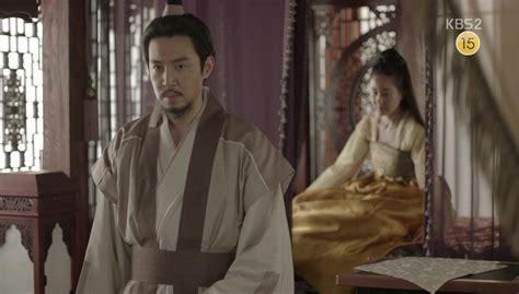 Tears In Korea By Dwi Andhika hwarang episode 7 187 dramabeans korean drama recaps