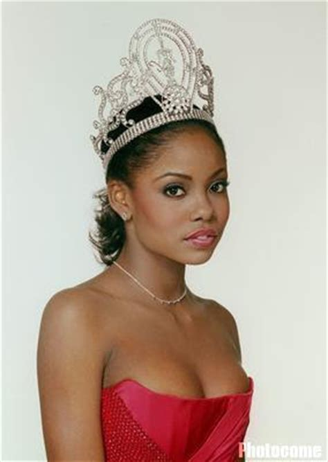 watchful eyes of a silhouette: ugliest miss universe
