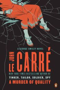 a murder of quality george smiley series by john le carr 233 nook book ebook barnes noble 174