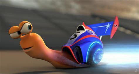 film animasi dreamworks turbo dreamworks estrena nuevo tr 225 iler del caracol m 225 s