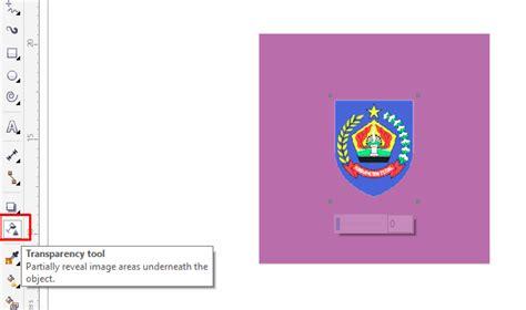 membuat gambar transparan di corel x3 cara membuat gambar menjadi transparan corel draw