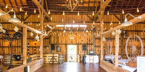 best wedding venues western new york hayloft in the grove weddings get prices for wedding