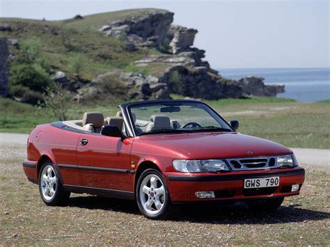 Saab 9 3 Convertible Specs 1998 1999 2000 2001 2002
