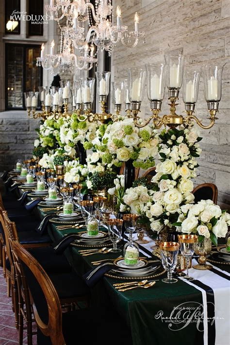 a scottish wedding at casa loma wedding decor toronto