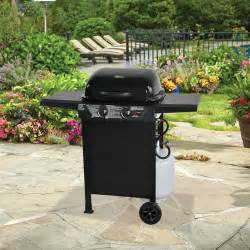 Backyard And Grill Backyard Grill 2 Burner Gas Grill Walmart