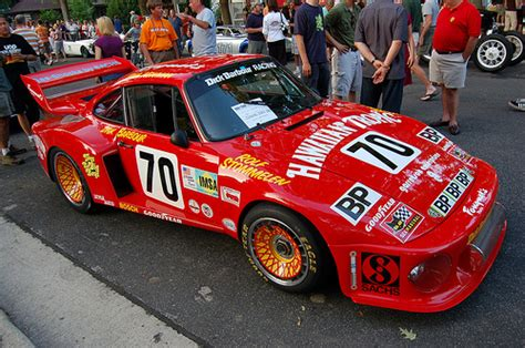 porsche 935 paul newman re paul newman at le mans pic of the week page 1