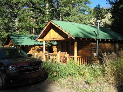 Shoshone Lodge Cabins by Jonathan Cabin Picture Of Shoshone Lodge Guest Ranch