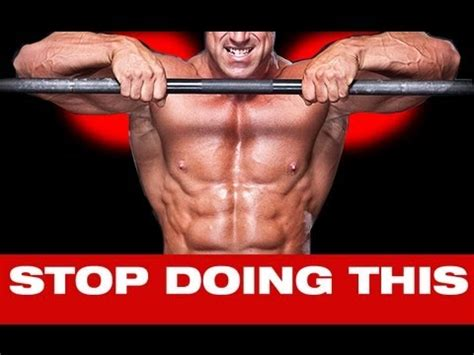 the worst shoulder exercise for bigger shoulders stop