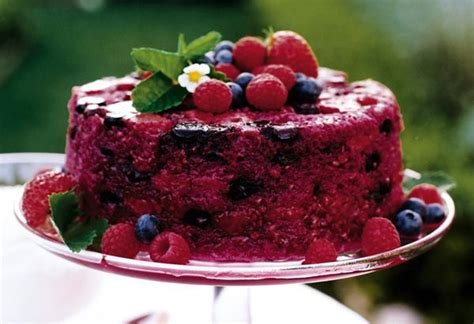 ina garten easy desserts 17 delicious warm weather dessert recipes summer pudding