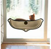 New Window Pod Cat Beds From K&ampH Absolutely Brilliant