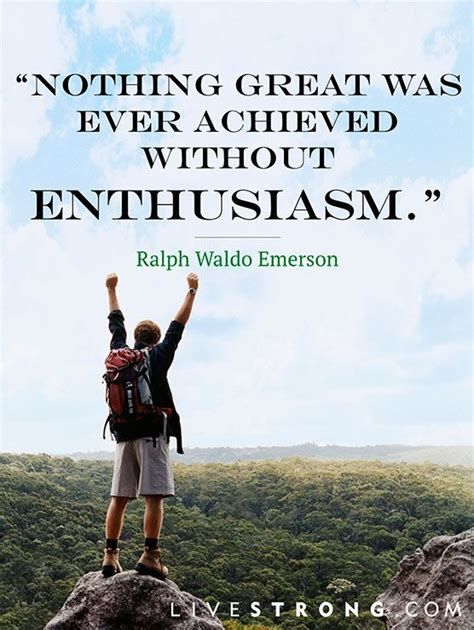 Architecture Inspiration quot nothing great was ever achieved without enthusiasm
