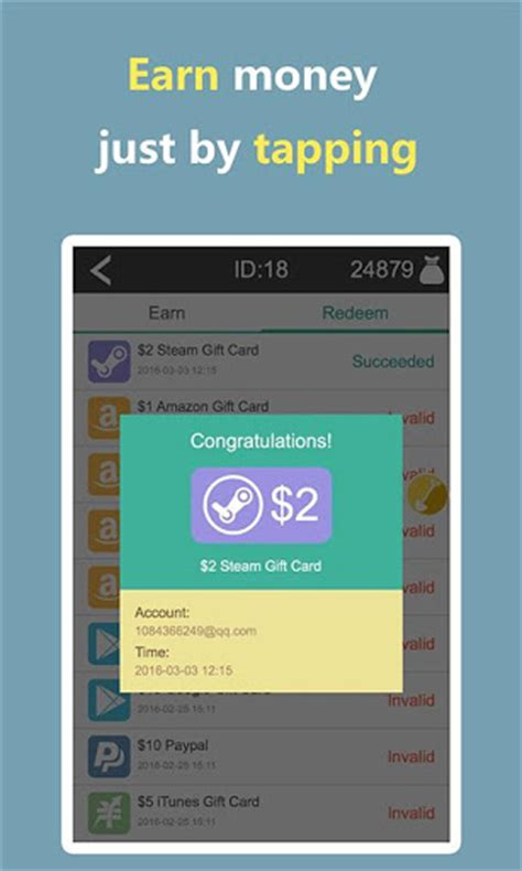 Google Wallet Free Gift Card - free steam gift cards wallet 2 5 7 apk by zhang aifei details