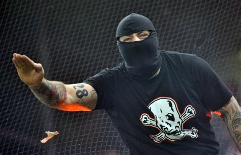 Primo Hooligan ivan bogdanov l ultr 224 di italia serbia torna libero