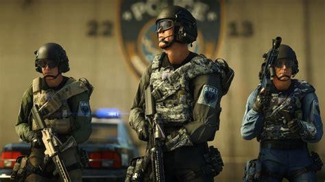 gas anyone battlefield hardline 4 battlefield hardline makes of advanced warfare s press f to pay respects vg247