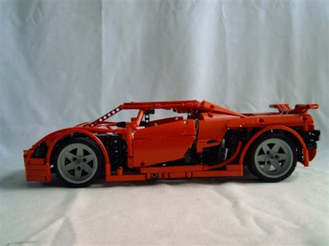 koenigsegg instructions koenigsegg supercar with instructions a 174 creation by
