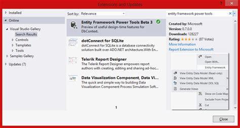 entity biography form sagia entity framework code first existing database 102