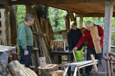 woodworkers association argyll green woodworkers association
