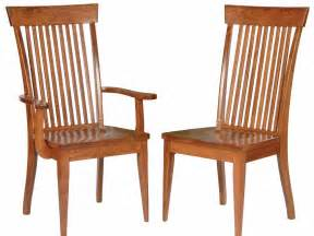 all wood chairs for dining room real wooden furniture