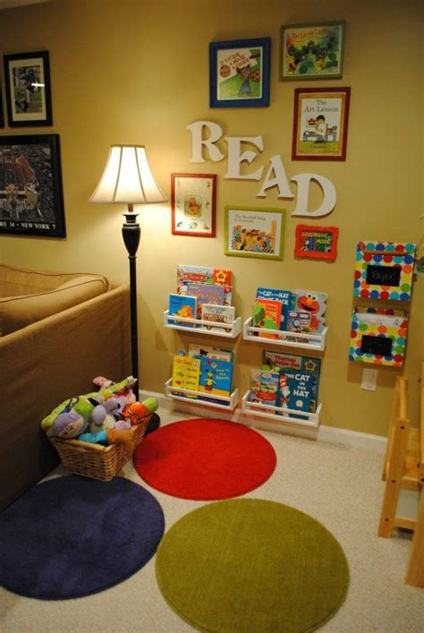 reading corner reading corner kids room ideas pinterest