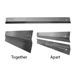headboard cleat com one pair 18 quot headboard cleat for attaching