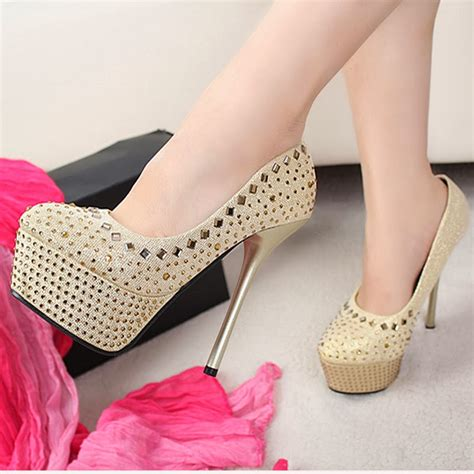 high heels girl what s new in high heel shoes for women from the winter