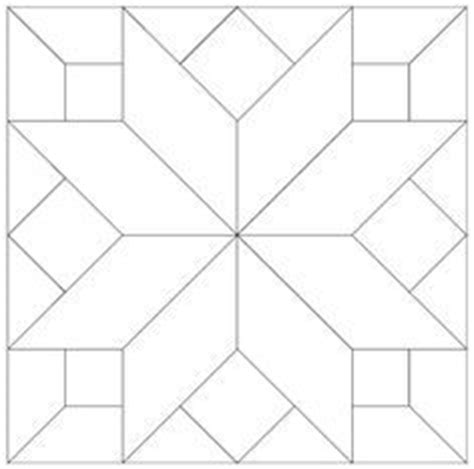 printable barn quilt patterns printable quilt block patterns quilt block 7 blank