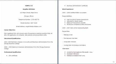 google resume template free best resumes