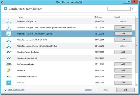 sharepoint 2013 workflow step by step workflow manager 2013 28 images sohel s sharepoint