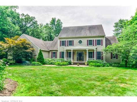 New Ct Property Records 9 O Keefe Ln New Hartford Ct 06057 Property Records Search Realtor 174