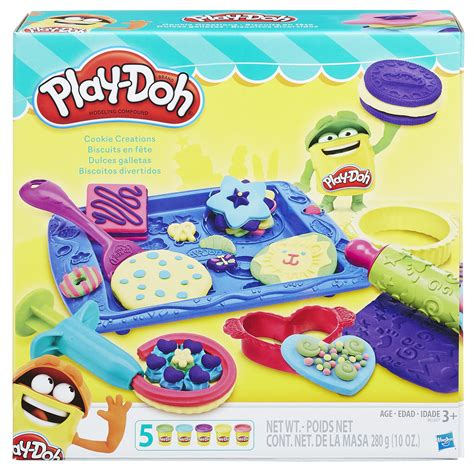 Play Doh Colorful Cookies Sweet Shoppe play doh sweet shoppe cookie creations