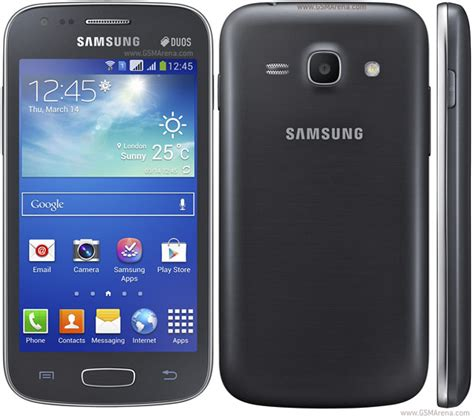 Samsung Ace 3 Minggu Ini Tutorial Galaxy Ace 3 Gt S7270 Pandava Droider S